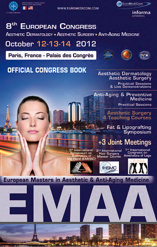 EMAA - IHSMC Paris 2012